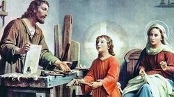 Gdy nie masz pracy... idź do świętego Józefa! - miniaturka