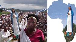 Objawienia maryjne w Kibeho. O co prosiła Matka Boża - miniaturka
