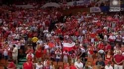 Tak Ślązacy śpiewają hymn Polski! Niech każdy bierze z nich przykład! - miniaturka