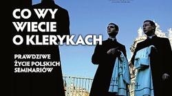 """Polscy klerycy to nie są """"ulizani goście"""" - miniaturka"""
