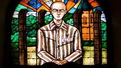 Czy św.Maksymilian Kolbe był antysemitą? - miniaturka