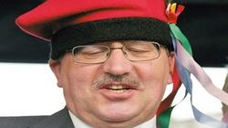 Jan Pietrzak dla Fronda.pl: Komorowski to obiecanki – cacanki - miniaturka