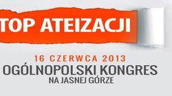 """PiS i Tygodnik """"Niedziela"""" nie zapewnią katolickości """"Kongresowi katolików"""" - miniaturka"""