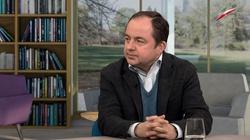 Szymański: Polska musi zachować pełną kontrolę nad granicami - miniaturka