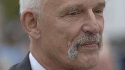 Korwin-Mikke chce symbolicznie sądzić przywódców Powstania - miniaturka