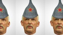 Korwin-Mikke: Waszyngton dąży do III wojny światowej - miniaturka