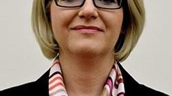 Minister Kozłowska-Rajewicz: orędowniczka gejów, pałkarka rodzin - miniaturka