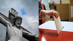 Dlaczego i jak powinien głosować katolik? - miniaturka