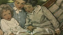 Gender, pornografia i okultyzm w książkach dla dzieci? - miniaturka