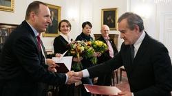 Jacek Kurski został prezesem TVP - miniaturka