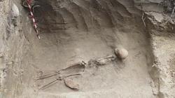 Blokowanie ekshumacji na Służewie. Płużański: Stalinowskie metody - miniaturka