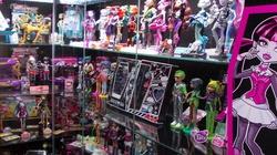 Monster High - szał na lalki zombiaki - miniaturka