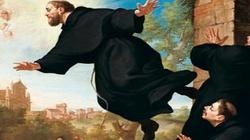 Latający zakonnik - miniaturka