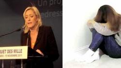 """""""Gwałćcie i zapładniajcie białe nacjonalistyczne Francuzki"""" - miniaturka"""