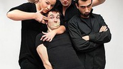 Kabaret Limo nie wystąpi w Rabce. Przez żarty z papieża - miniaturka