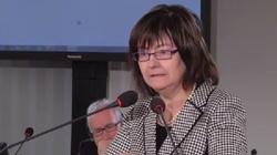 Rzecznik Praw Rodziców: Odwołać prof. Lipowicz ze stanowiska RPO  - miniaturka
