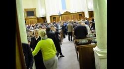 Eksplozje w centrum Doniecka  - miniaturka