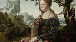 Ciepła ręka Św. Marii Magdaleny odwiedzi Polskę - miniaturka