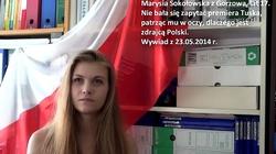 Sokołowska: Wałęsa był wtyką, donosił na współpracowników - miniaturka