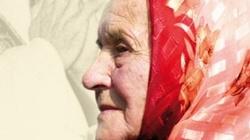 Pogrzeb Marianny Popiełuszko. Kondolencje od Papieża - miniaturka