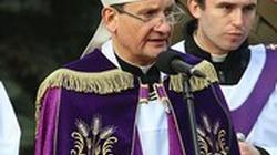 Bp Markowski o księżach, którzy z Kościoła robią sobie własne podwórko - miniaturka
