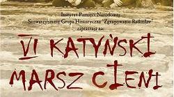 VI Katyński Marsz Cieni o godz. 15.00 przejdzie ulicami Warszawy - miniaturka