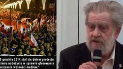 Andrzej Gwiazda dla Fronda.pl: Ludzie tego systemu najbardziej boją się społeczeństwa - miniaturka