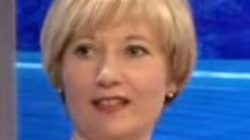 Dziennikarka BBC po 25 latach odchodzi z telewizji do zakonu - miniaturka