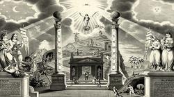 Leon XIII: Cel masonerii jak cel diabła: Zniszczyć Kościół, zabić wiarę w Chrystusa - miniaturka