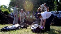 Znaleziono masowy grób w Słowiańsku. Putinowscy separatyści mordowali niewinnych! - miniaturka