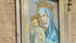 Maryjo Matko Kościoła, módl się za nami! - miniaturka