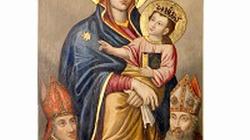Nasze dwie matki - Maryja i Kościół - miniaturka
