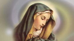 Modlitwa wierszem do Wielkiej Matki Boga - Maryi - miniaturka