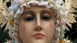 Przestroga Matki Bożej z La Salette - miniaturka
