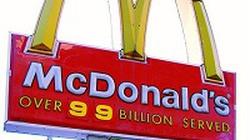 McDonald`s jest antysemicki? - miniaturka