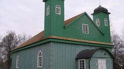Prawosławni mogą sprawować liturgię... w meczetach! - miniaturka