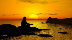 Fałszywa medytacja propagowana przez benedyktyna Freemana - miniaturka