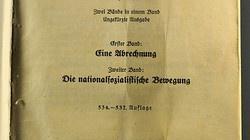 """""""Dzieło"""" Hitlera bestsellerem wśród e – booków - miniaturka"""