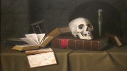 Przezwyciężanie lęku przed śmiercią, czy zawsze właściwe? - miniaturka