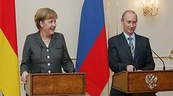 Moskwa chce oddać Polskę Niemcom - miniaturka