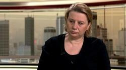 Magdalena Merta dla Fronda.pl: Gen. Błasik jest współczesnym żołnierzem wyklętym...  - miniaturka
