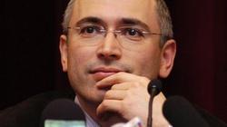 Chodorkowski: Ukraina to dopiero początek - miniaturka