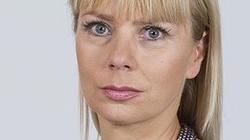 Ministra Bieńkowska ma tatuaż - i to niejeden - miniaturka