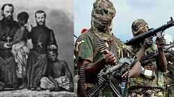 Misjonarze w Afryce  to zapora dla dżihadu - miniaturka