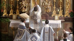 Bractwo św. Piusa X bardzo ostro krytykuje papieża za podróż na Lampedusę - miniaturka
