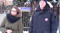 Młodzież przeciw gender dla Fronda.pl: Usłyszałem, że się panoszymy i trzeba ukrócić naszą działalność  - miniaturka