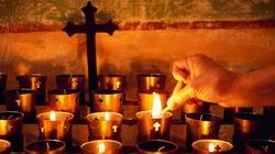 """Adoracja w intencji prześladowanych i prześladowców. """"Wylejmy nasze łzy przed Panem"""" - miniaturka"""