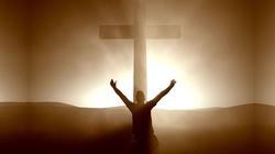 Dzięki, Boże! Cud nawrócenia świadka Jehowy - miniaturka