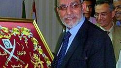 Przywódca Bractwa Muzułmańskiego skazany na śmierć - miniaturka