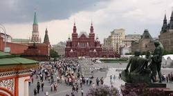 Rosjanie w biały dzień w Moskwie zabili Ukraińca. FILM - miniaturka